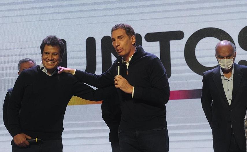 Juntos derrotó al peronismo en en la Provincia de Buenos Aires
